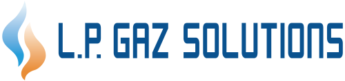 L.P. Gaz Solutions Logo
